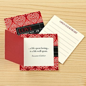 Thoughtfulls - Boxed Inspiration Cards