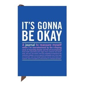 It's gonna be okay - gift book