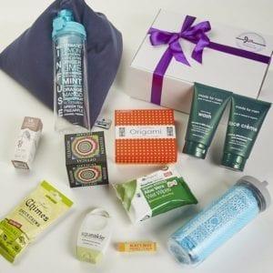 Men's care pack premium