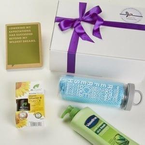 Radiation gift pack essentials