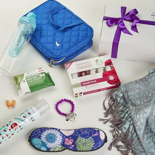 Surgery gift pack essentials plus