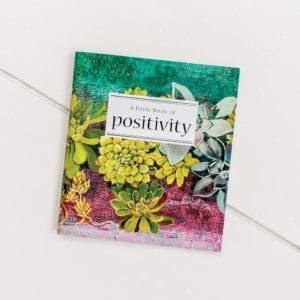 Little book of positivity