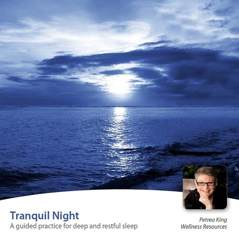 Tranquil Night Guided Meditation