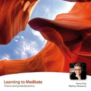 Learning to Meditate Guided Meditation