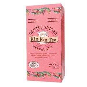100% organically grown tea