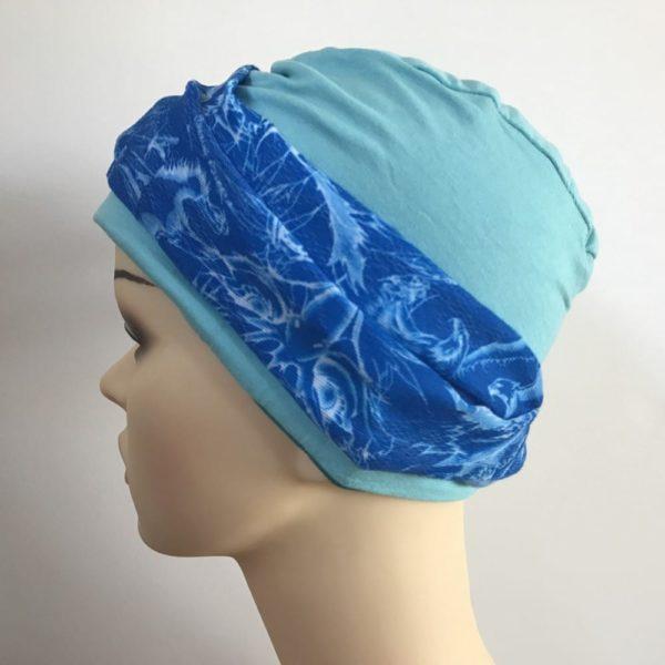 Tube Headwrap