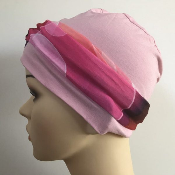 Tube Headwrap