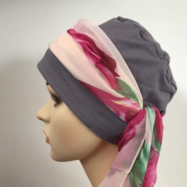 Neck Scarves - 2 designs
