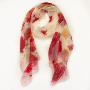 Head & Neck Scarves