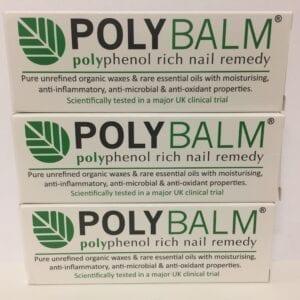 Polybalm