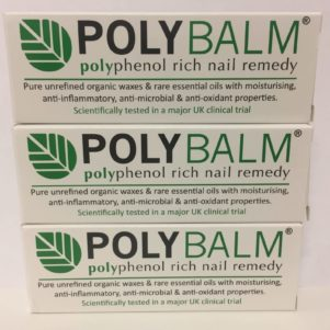 Polybalm - nail treatment