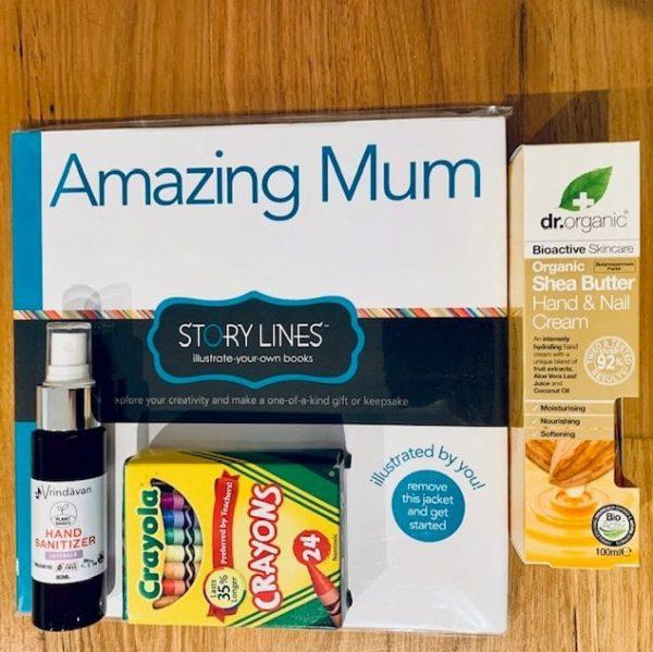 Mothers Day Gift - Amazing Mum
