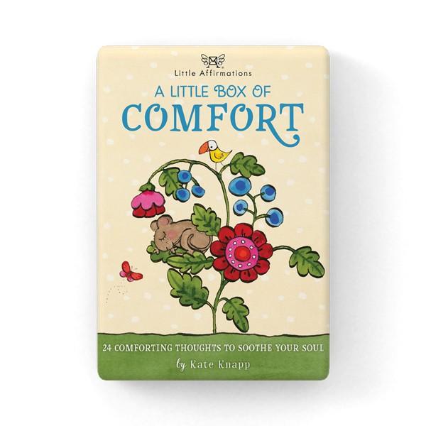 Little Box of Comfort